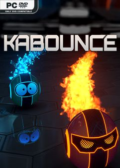Kabounce Complete Edition-PLAZA