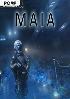 Maia-DARKSiDERS