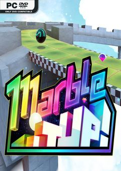 Marble It Up Build 3866447