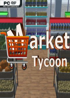 Market Tycoon Early Access