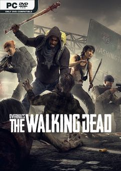 OVERKILLs The Walking Dead-ALI213