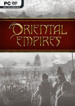 Oriental Empires Genghis-CODEX