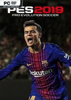 Pro Evolution Soccer 2019 v1.02-Repack