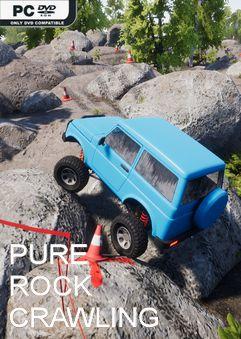 Pure Rock Crawling Build 3586063
