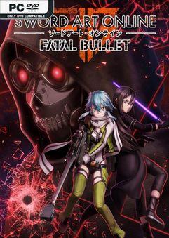 Sword Art Online Fatal v1.5.0-FCKDRM