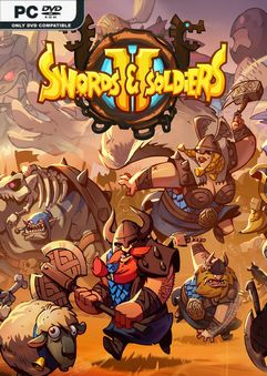 Swords And Soldiers II Shawarmageddon-HOODLUM