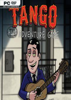 Tango The Adventure Game-ALI213