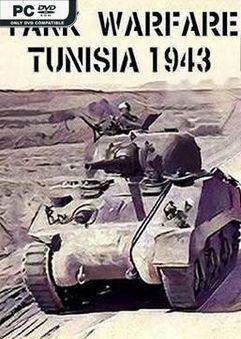 Tank Warfare Tunisia 1943 Chewy Gooey Pass-SKIDROW