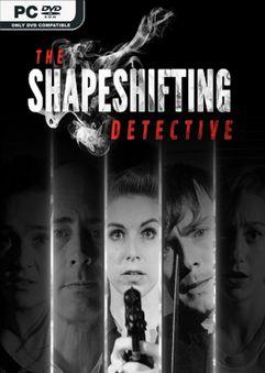 The Shapeshifting Detective-ALI213