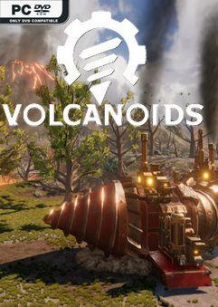 Volcanoids v1.13.85.0