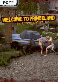 Welcome to Princeland-TiNYiSO