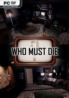 Who Must Die-PLAZA