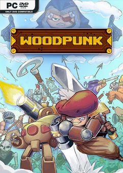 Woodpunk Build 3757963