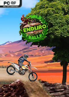 World Enduro Rally-TiNYiSO
