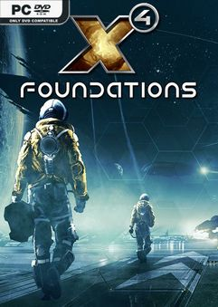 X4 Foundations Update v2.00-CODEX