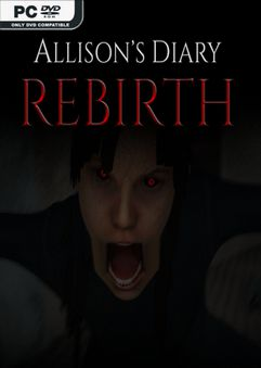 Allisons Diary Rebirth-DARKSiDERS