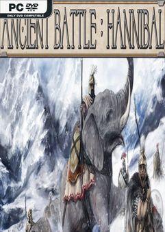 Ancient Battle Hannibal-DARKSiDERS