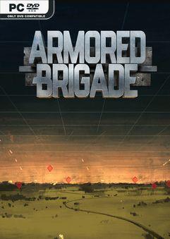 Armored Brigade-SKIDROW