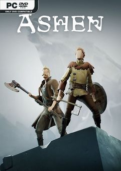 Ashen-CODEX