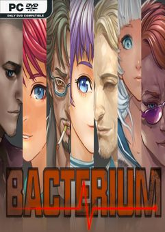 Bacterium-DARKSiDERS
