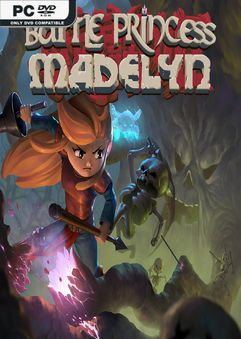 Battle Princess Madelyn Build 3588610