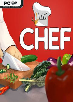 Chef A Restaurant Tycoon Game v0.7.5