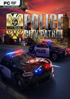 City Patrol Police v1.0.1-SKIDROW