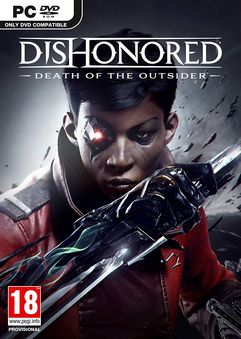 Dishonored Death of the Outsider v1.145-Repack
