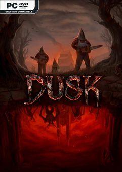 DUSK Episode 3-SKIDROW