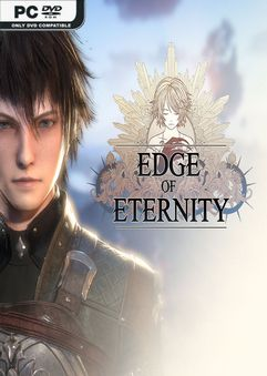 Edge Of Eternity Chapter 2-ALI213