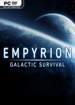 Empyrion Galactic Survival Alpha 10.4