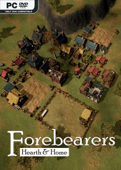 Forebearers Early Access