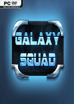 Galaxy Squad-DARKSiDERS