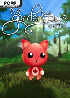 Garden Paws Kozita v1.4.1t
