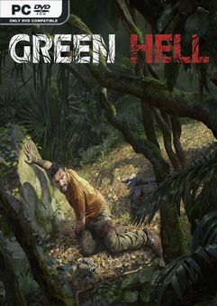 Green Hell-Repack