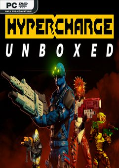 HYPERCHARGE Unboxed Build 3706608