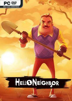 Hello Neighbor v1.4-GOG