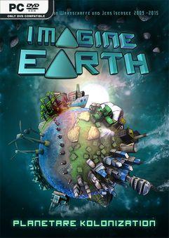 Imagine Earth Alpha 56.10