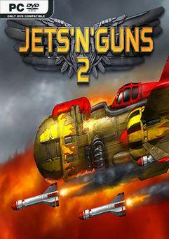 Jets n Guns 2 v0.9.191121