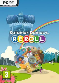 Katamari Damacy REROLL-DARKSiDERS