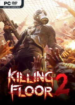 Killing Floor 2 Cyber Revolt-CODEX
