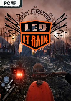 Led It Rain Remastered v1.12