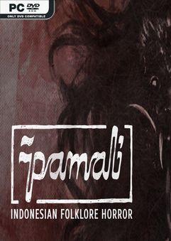 Pamali Indonesian Folklore Horror-ALI213
