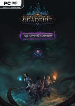 Pillars of Eternity II Deadfire v4.1.1.0034 Incl DLCs