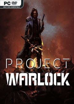 Project Warlock v1.0.1