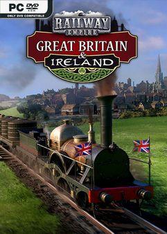 Railway Empire Great Britain and Ireland-CODEX