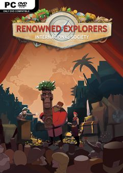 Renowned Explorers Quest For The Holy Grail-PLAZA