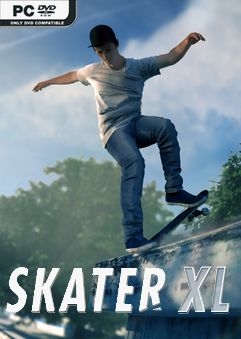 Skater XL Early Access