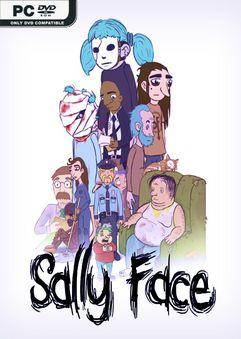 Sally Face Episode 5-PLAZA