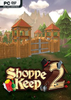 Shoppe Keep 2 Business and Agriculture RPG Simulation-DARKSiDERS
